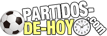 Logo Partidos de Hoy
